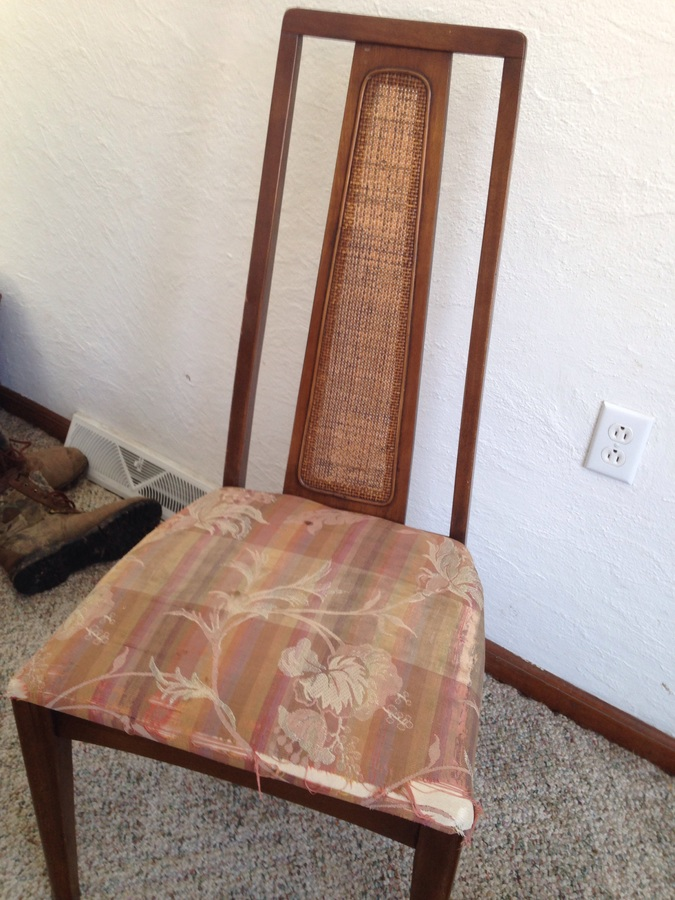 Charming Lenoir Chair Company