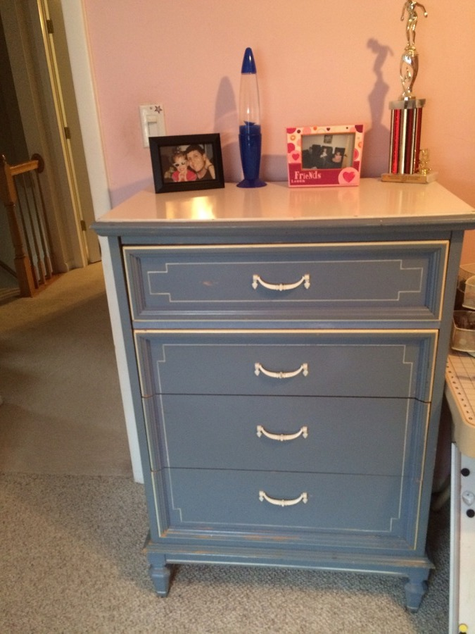 I Have Some Girls Bedroom Furniture Made By Dixie Does