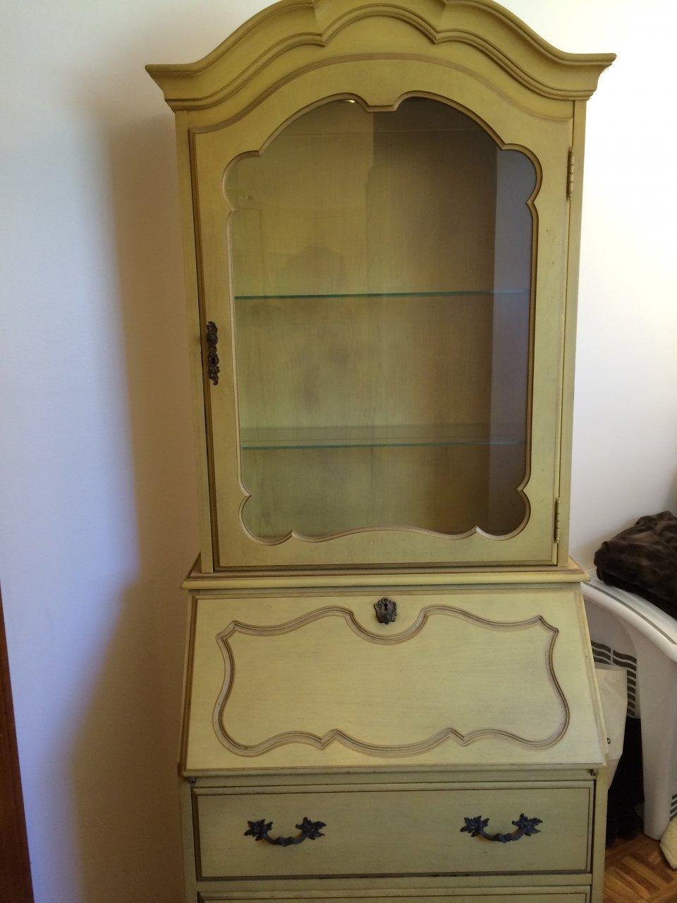 Antique Jasper Cabinet Value? | My Antique Furniture Collection
