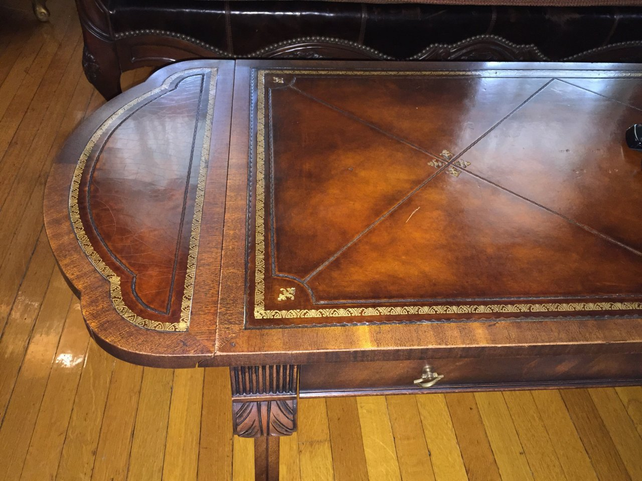 WEIMAN 5377 Coffee Table My Antique Furniture Collection