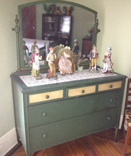 Simmons Metal Bedroom Set My Antique Furniture Collection