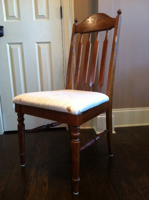 How Old Is My Lenoir Chairs Registry No Cal 4319 N C My Antique Furniture Collection