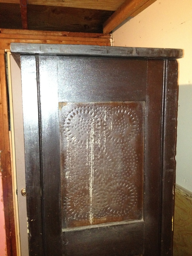 Pie Safe Identification My Antique Furniture Collection