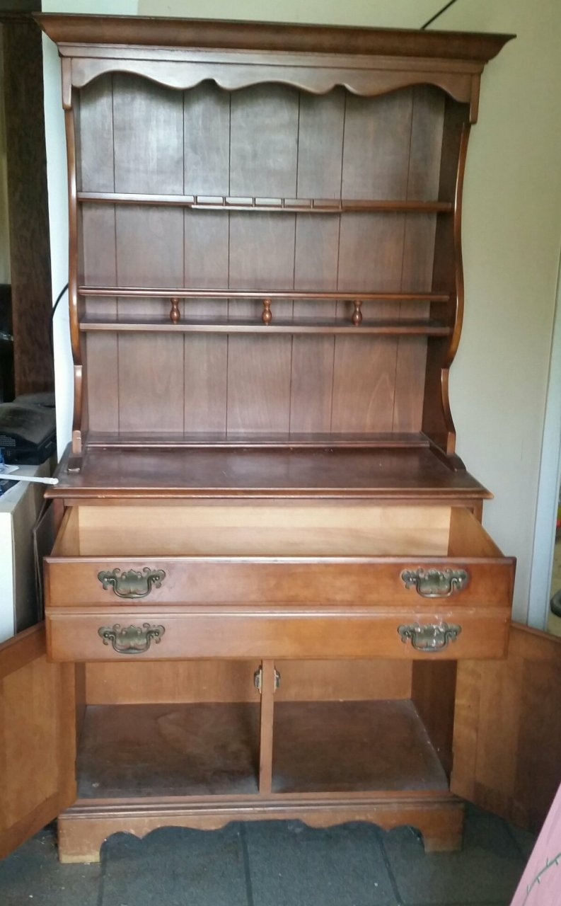 Temple Stuart Colonial Modern Dinettes My Antique Furniture Collection