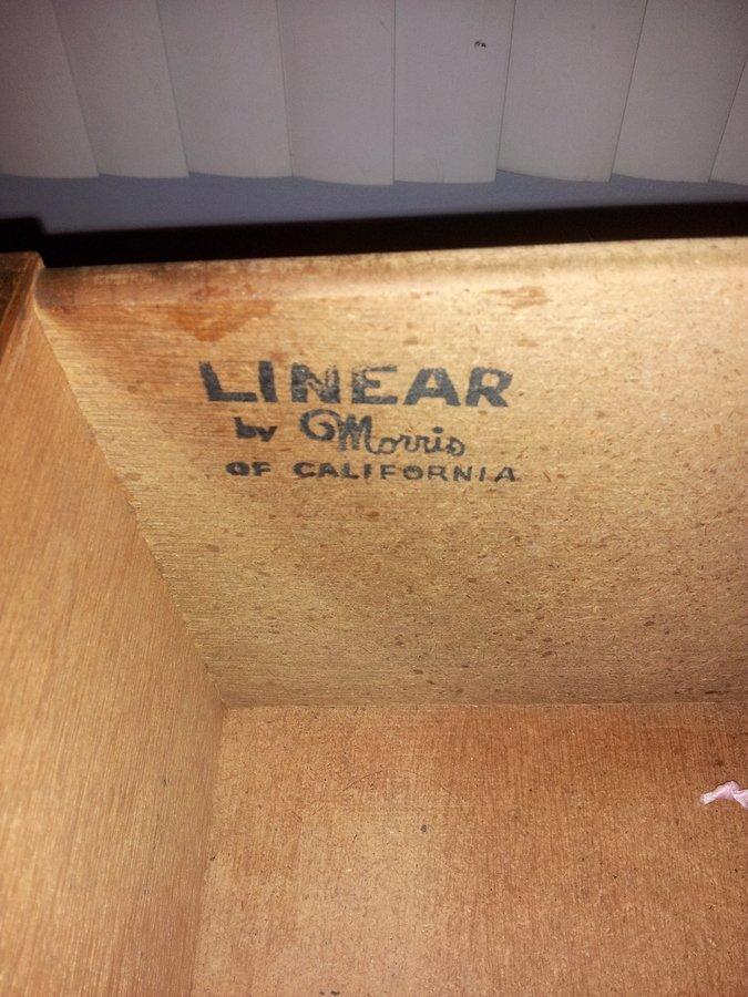 Quaker Furniture Co Morris Chair | California Historical ...  |Morris California Furniture