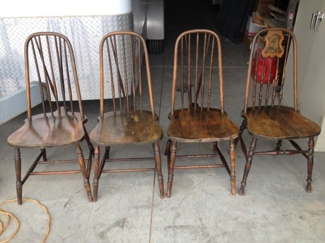 Phoenix Chair Company Antique Chairs .
