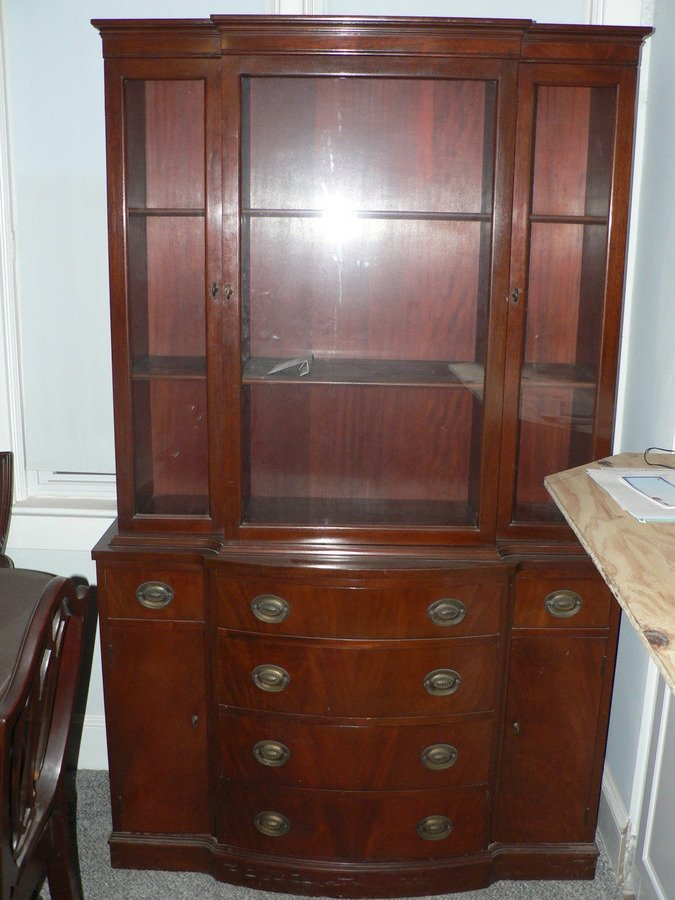 Rockford Furniture Company My Antique Furniture Collection