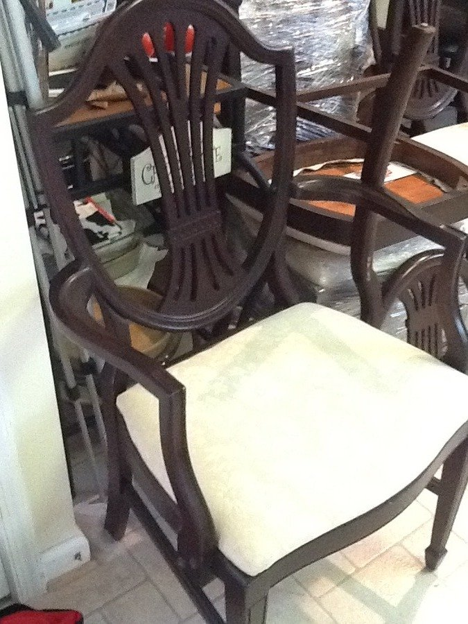 Lenoir Chair Company My Antique Furniture Collection