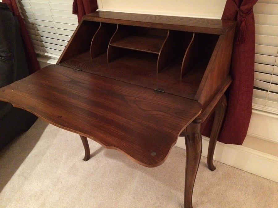 I Have Mersman Secretary Desk 16988 Wanting To Sell What