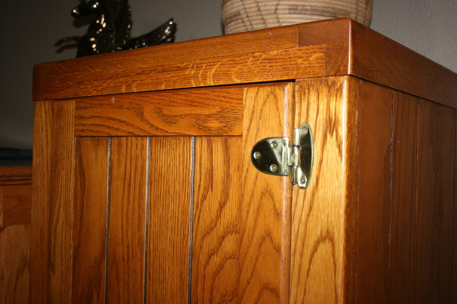 Young Hinkle Office Armoire My Antique Furniture Collection
