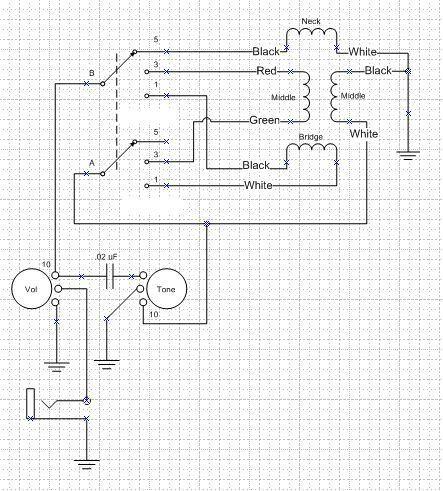 peavey b pickup wiring diagram peavey generation s 3 my guitar buddies  peavey generation s 3 my guitar buddies