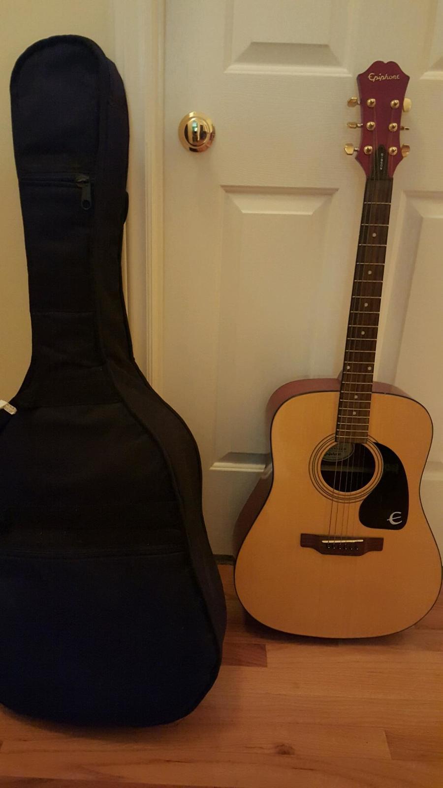 gibson epiphone model pr 200d na my guitar buddies. Black Bedroom Furniture Sets. Home Design Ideas