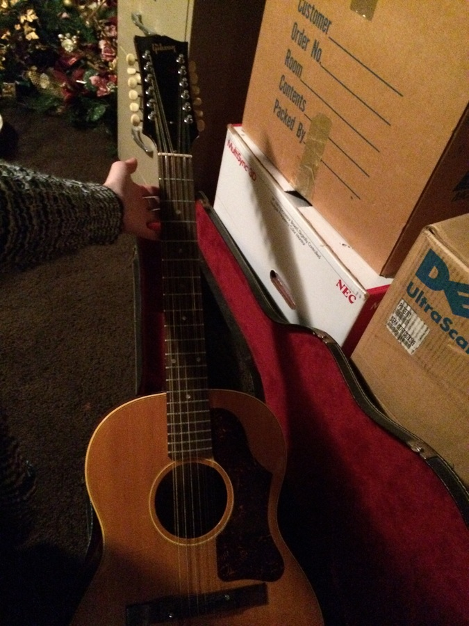 Gibson | My Guitar Buddies