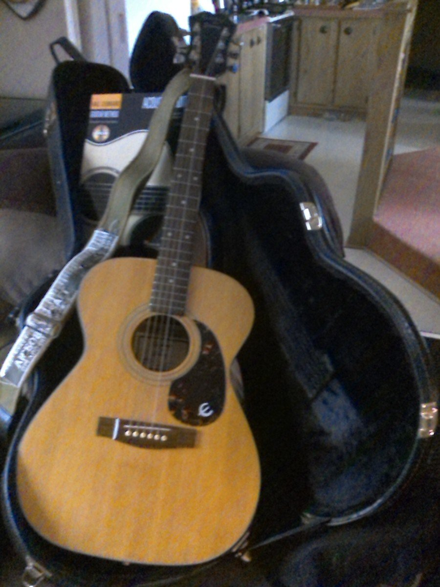 i have a epiphone by gibson pr400 acoustic guitar i am looking to find fair my guitar buddies. Black Bedroom Furniture Sets. Home Design Ideas