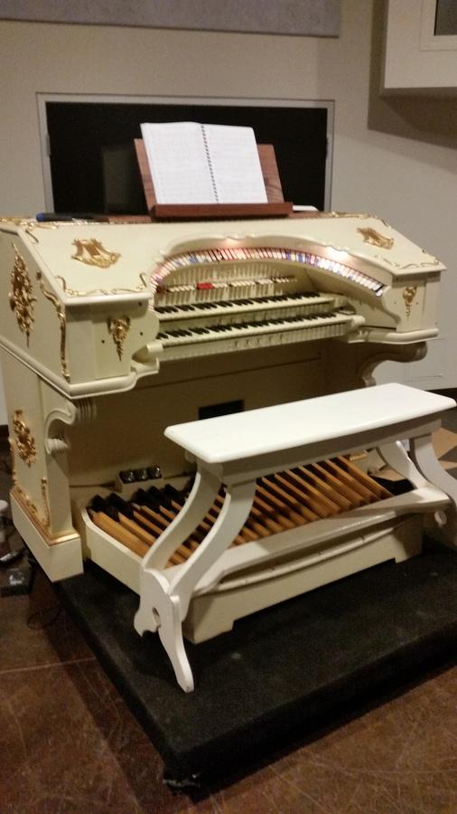 wurlitzer my piano friends