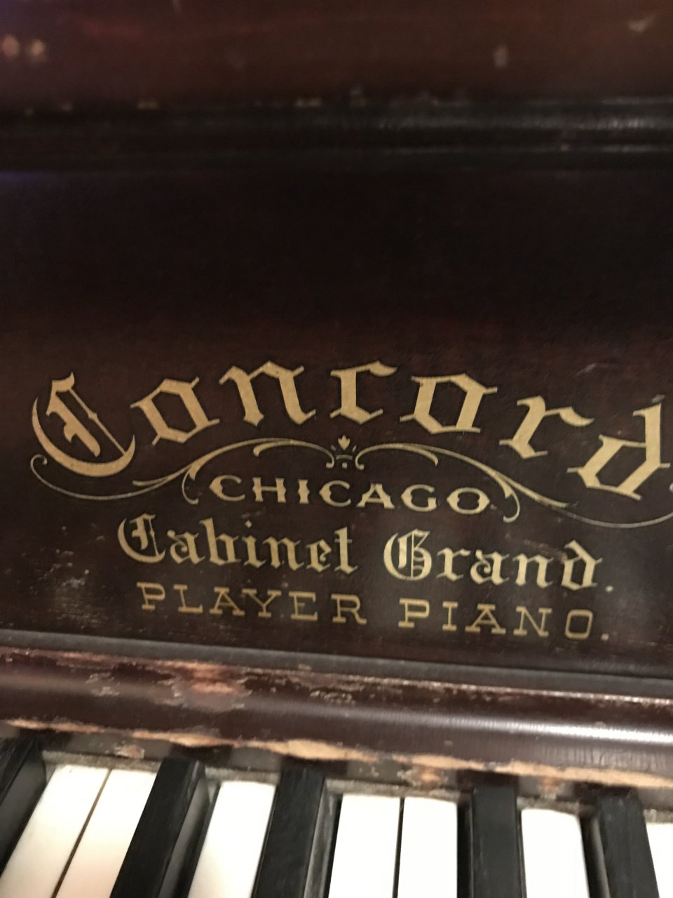 Who Buys Old Pianos? | My Piano Friends