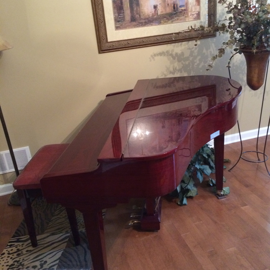 Samick Digital Piano For Sale I Thought I Would Begin Listing My Piano In My Piano Friends