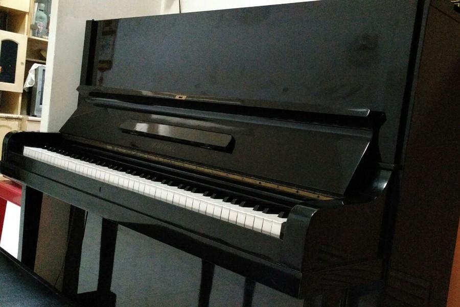 Keys | My Piano Friends