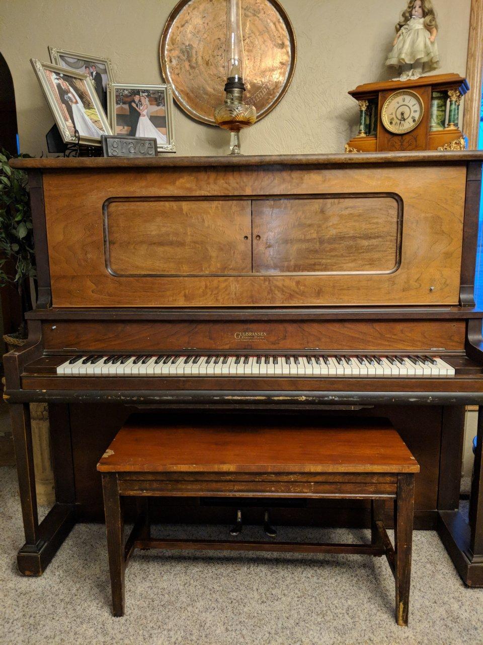gulbransen piano dating halo effekt online dating