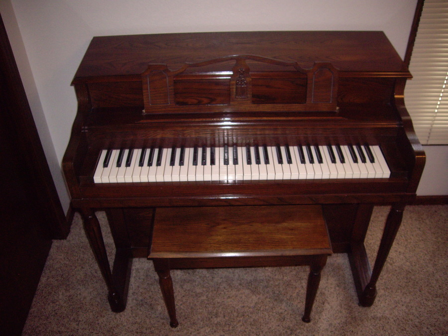 I Have A Melodigrand 64 Note 42 Quot Spinet Piano In Excellent C My Piano Friends