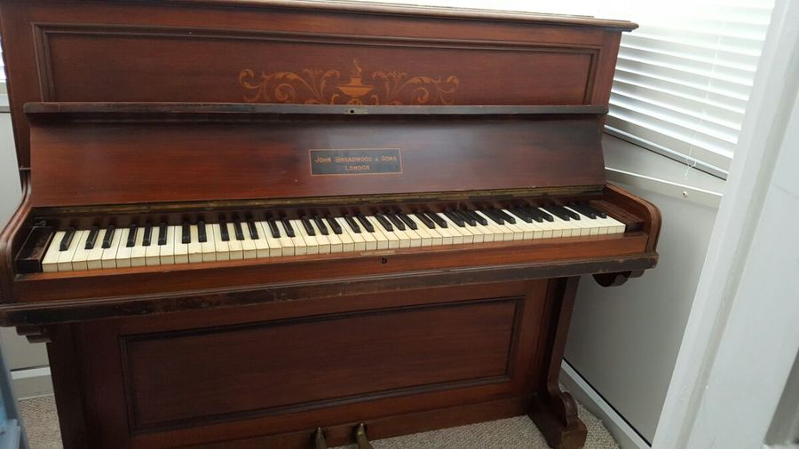 Keys   My Piano Friends