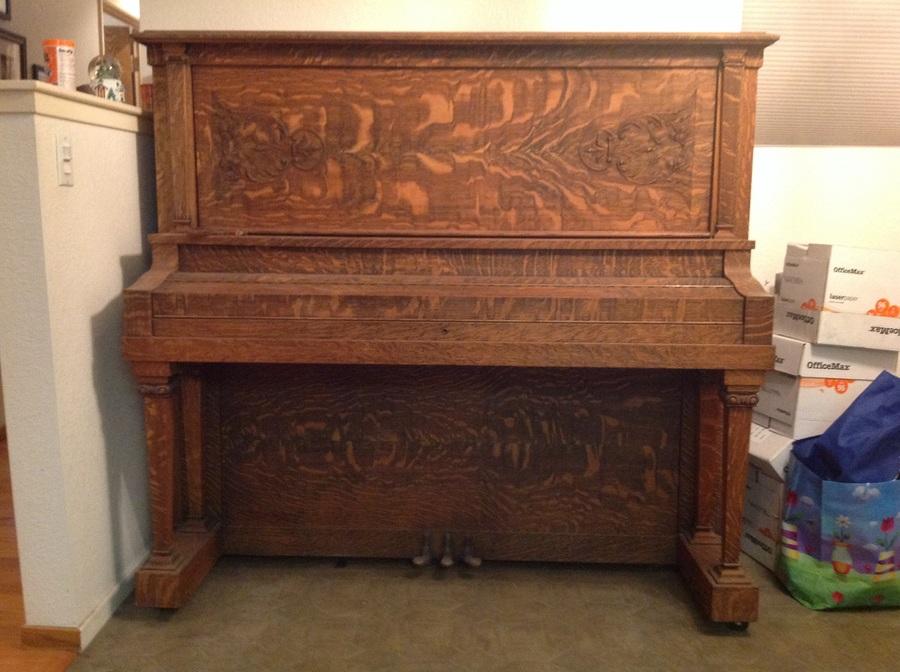 Price Amp Teeple Piano My Piano Friends