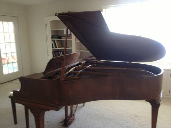 Which Piano Would You Choose? Two Pianos. 1 - 1983 ...