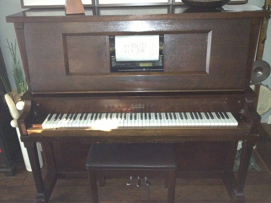 Used Pianos for Sale in Cambridge MA