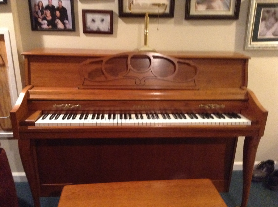 What Is My Yamaha Console Piano Worth
