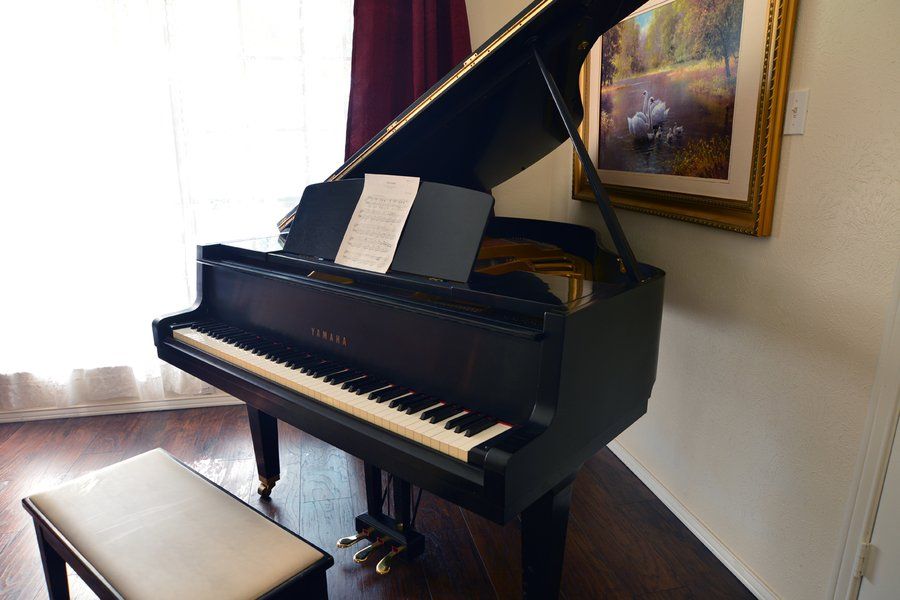 Price For A New Yamaha U3 | My Piano Friends