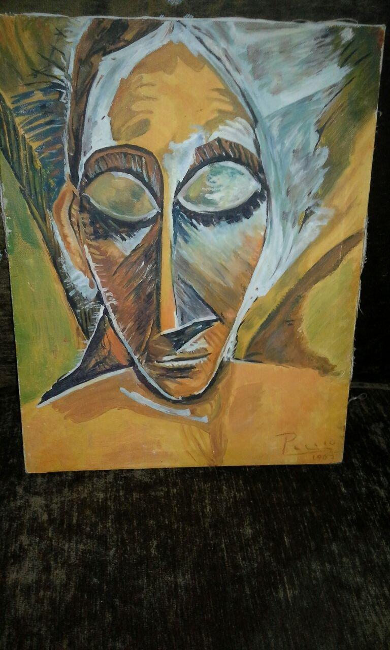 Picasso Signature   Pablo Picasso Club