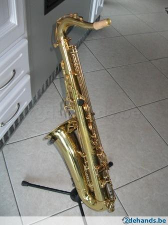 Marvelous Buffet Crampon Tenor Sax Saxophone People Download Free Architecture Designs Ponolprimenicaraguapropertycom