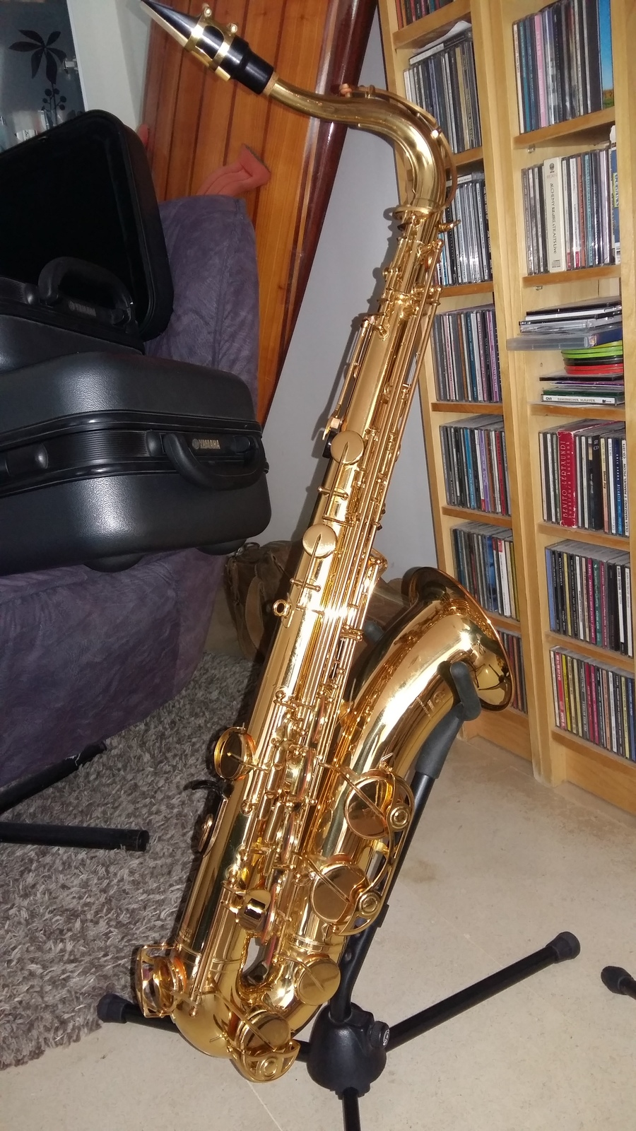Sax History And Value   Saxophone People