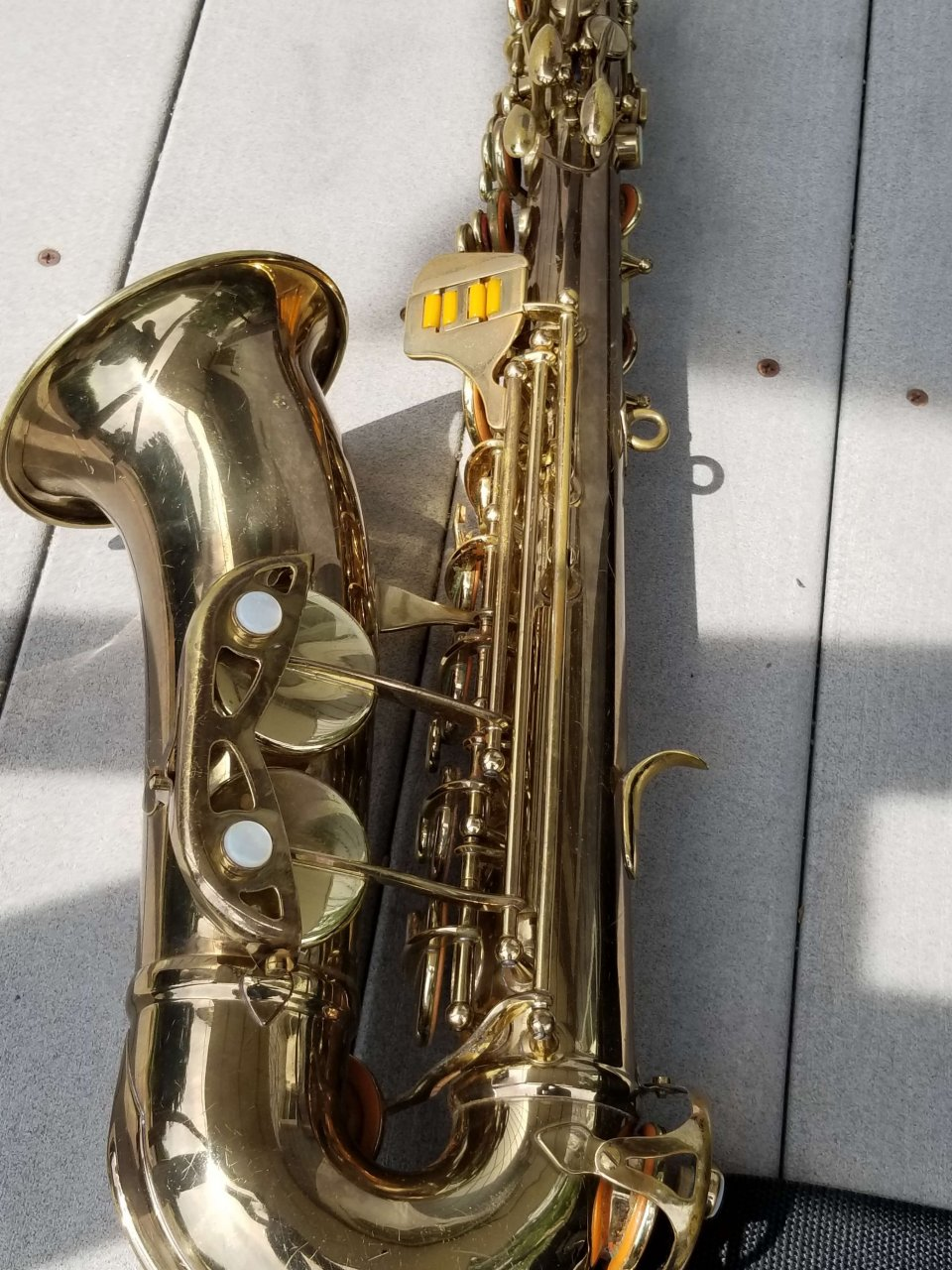 Conn | Saxophone People