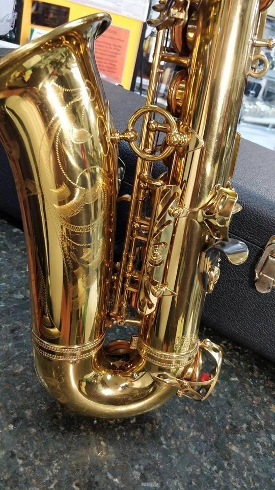 help please model age date value of my selmer paris alto sax saxophone people. Black Bedroom Furniture Sets. Home Design Ideas