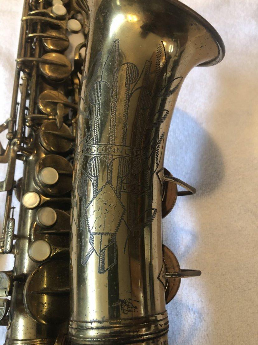 Engravings   Saxophone People