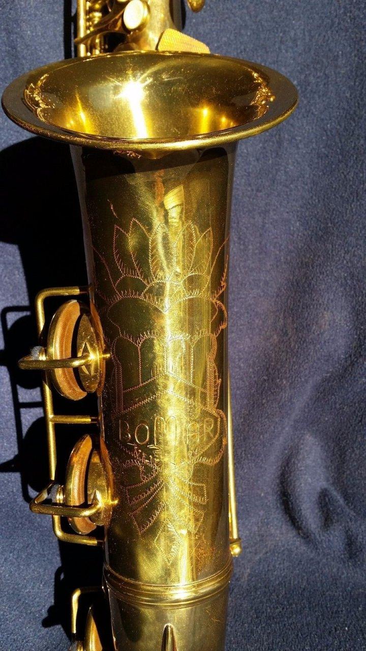 Saxophone numbers orsi serial Orsi Prototype