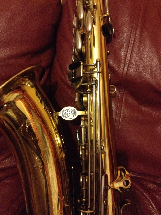 Cool Selling Buffet Super Dynaction Tenor Saxophone People Home Interior And Landscaping Analalmasignezvosmurscom