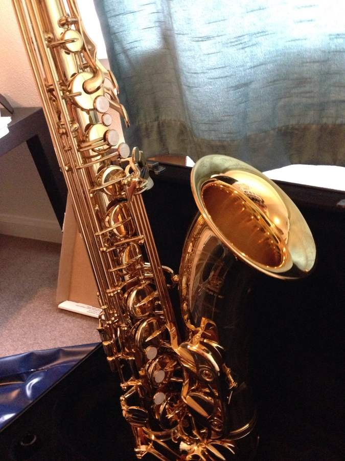 Looking For Info About This   Saxophone People