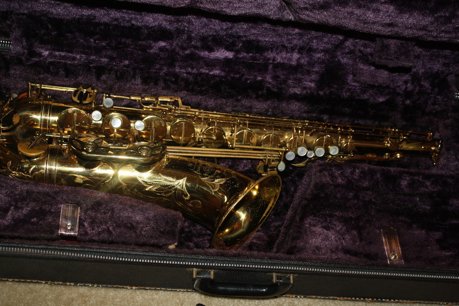 Selmer Mark Vi And Mark Vii Production Dates Saxophone People