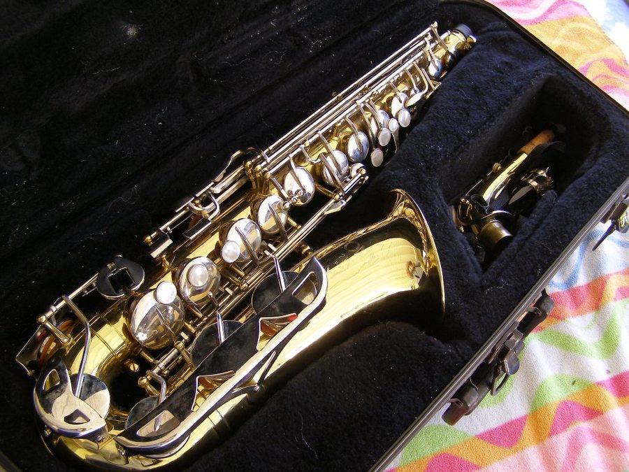 I Was Given A Conn Alto Sax 21M Serial Number 789562  I Wanted To