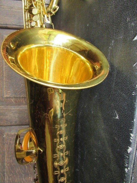 My Conn 5m Alto Is Made In USA And Serial Number Is 784495