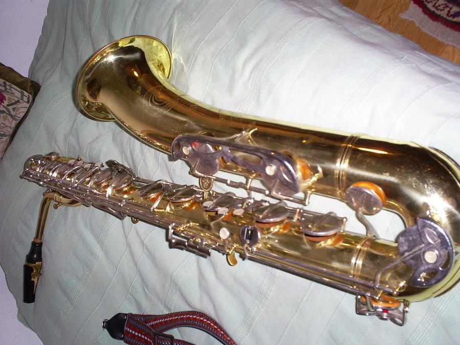 Pleasing Buffet Crampon S1 Bariton Sax Saxophone People Download Free Architecture Designs Scobabritishbridgeorg