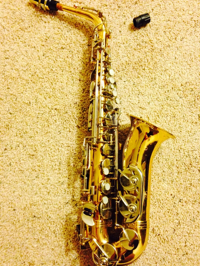 How Much Are Saxophones : how much is a vito sax made from taiwan worth saxophone people ~ Vivirlamusica.com Haus und Dekorationen