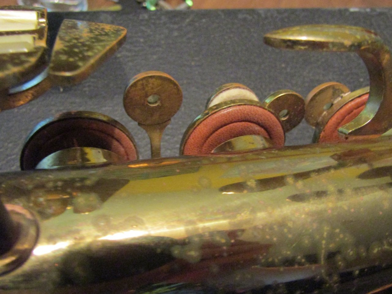 Value Of Conn Naked Lady 10M SN 327843 | Saxophone People