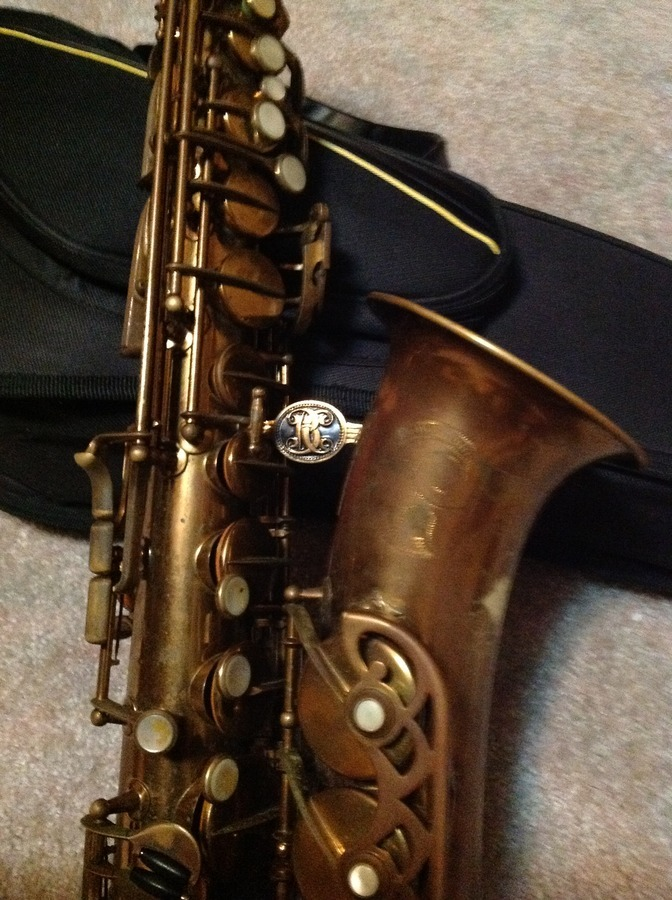 i have a buffet crampon super dynaction alto saxophone serial 9326 rh saxophonepeople com
