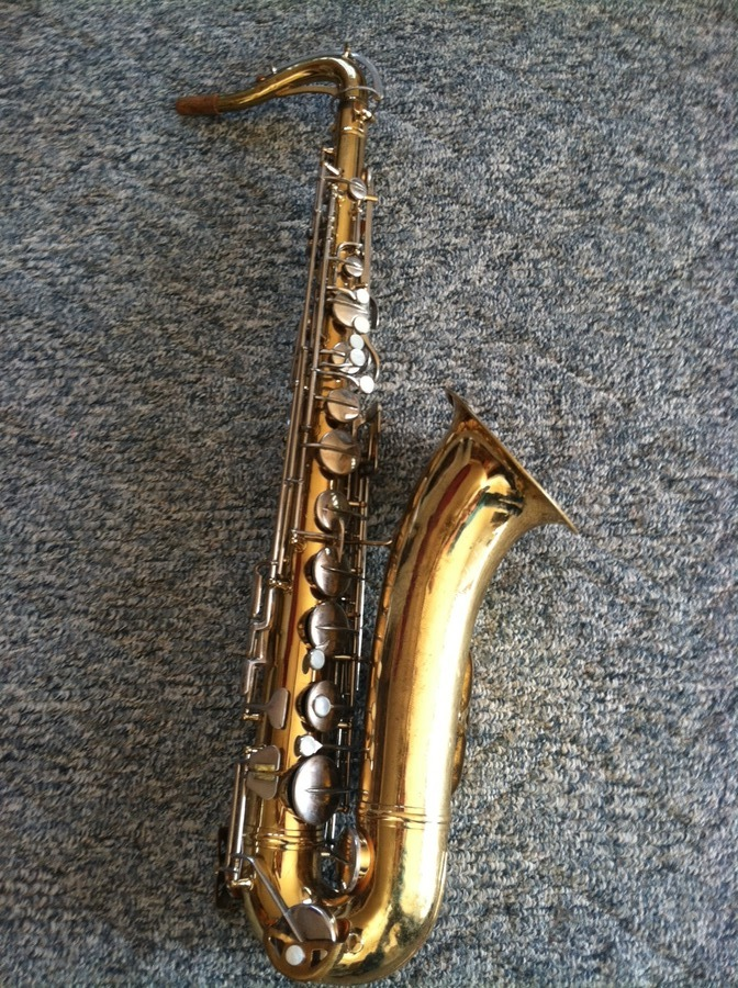 conn 16m tenor sax serial number